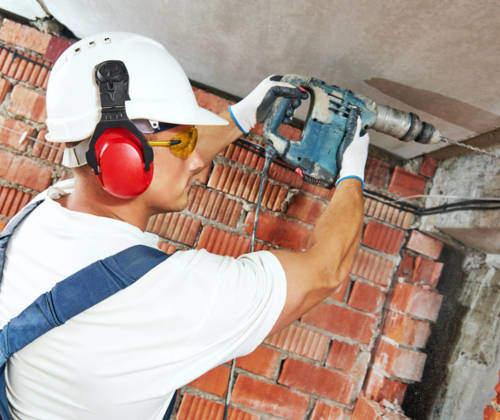 Budowa<br>i remont